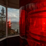 January 2016 Outing – Bass Harbor Head Light