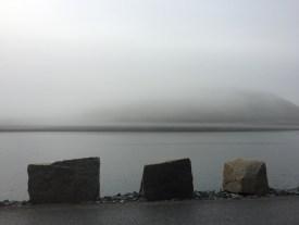 Somes Sound Fog