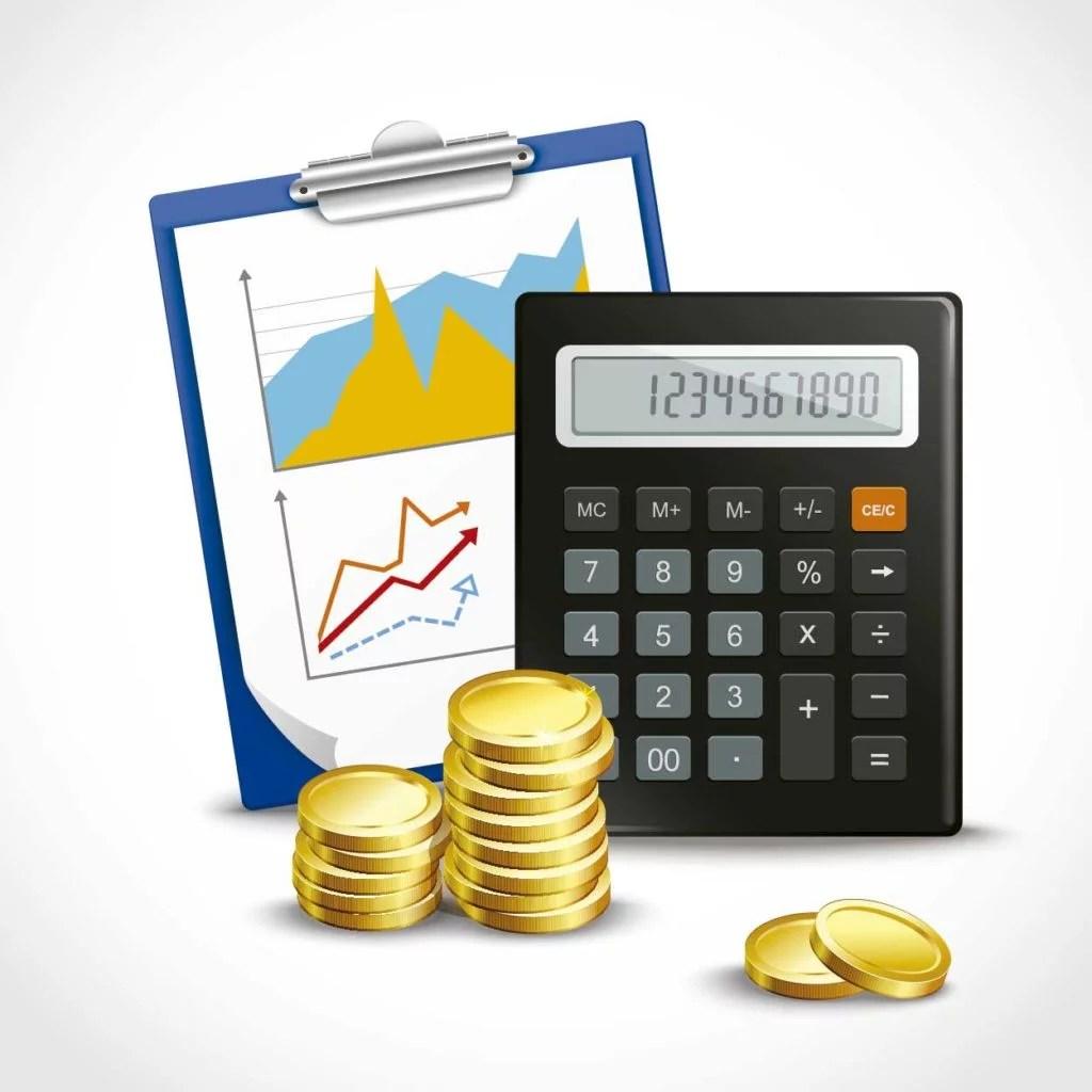 segmentación de la base de datos: presupuesto y facturación