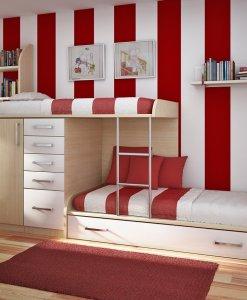 dormitor tineret mdm 107