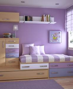 dormitor tineret mdm110