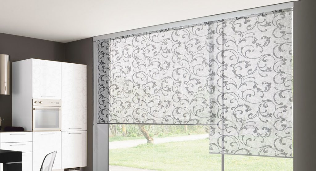 Cortinajes y cortinas 6