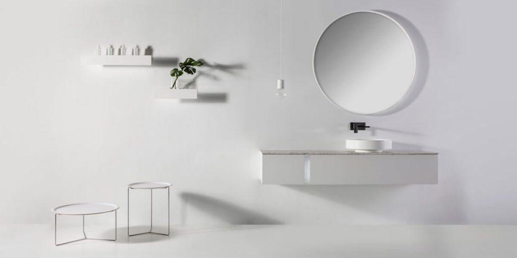 Tienda de muebles en Valencia - BAÑO
