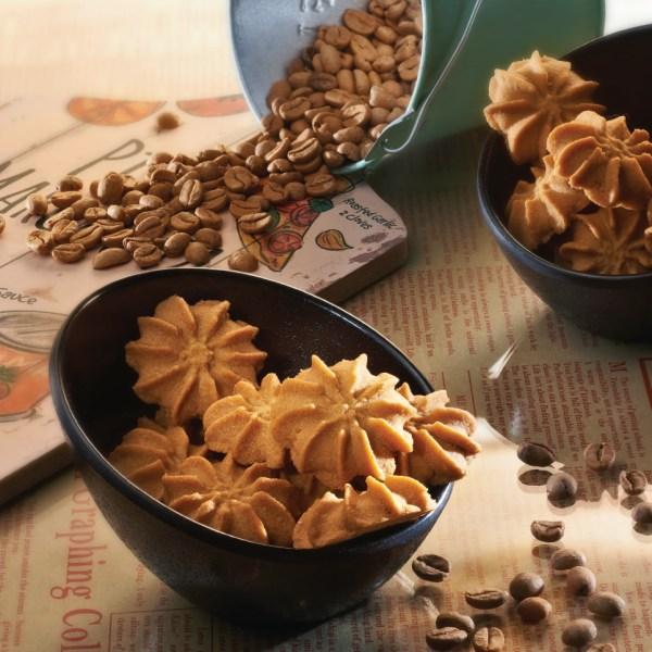 Best CNY Cookies Singapore - Kopi Siew Dai Cookies