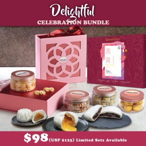 Delightful Celebration Bundle
