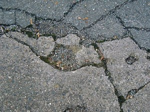 How to Protect an Asphalt Driveway