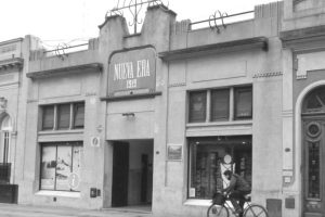 El diario Nueva Era de Tandil cumple 102 años