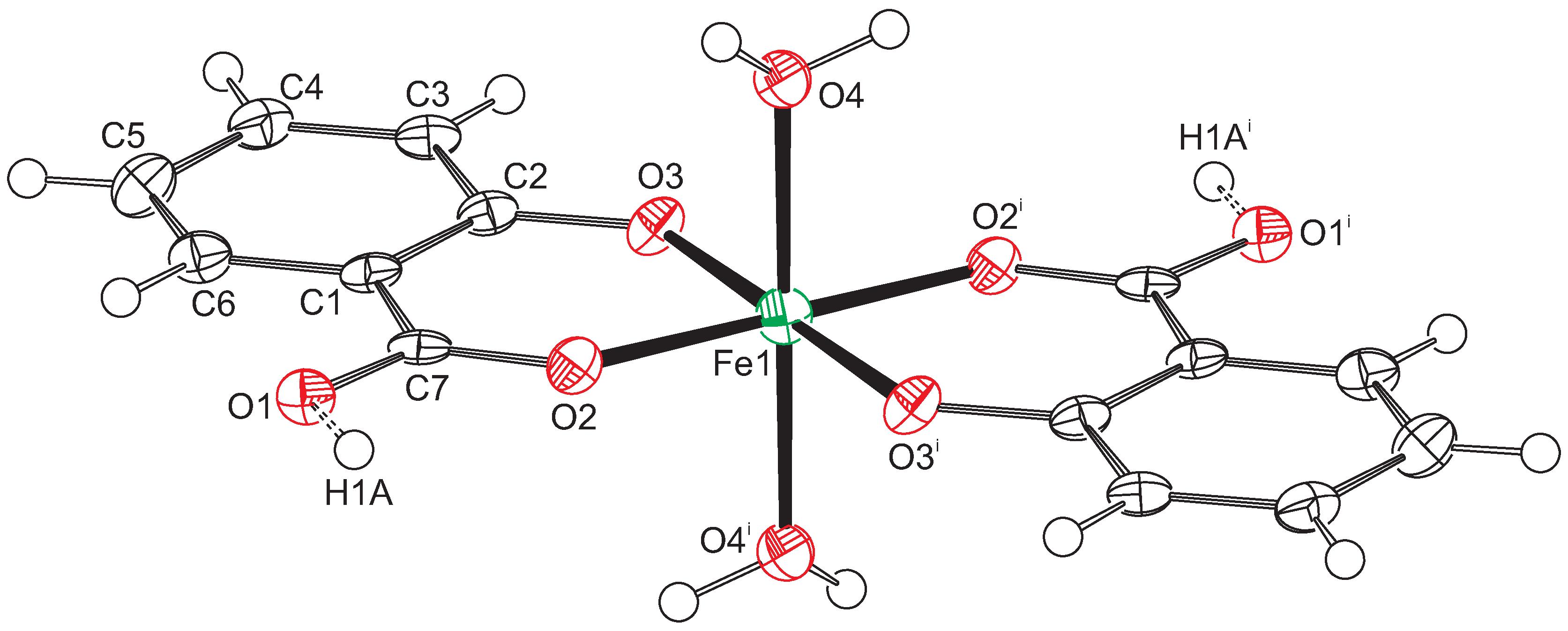 H2o Atom