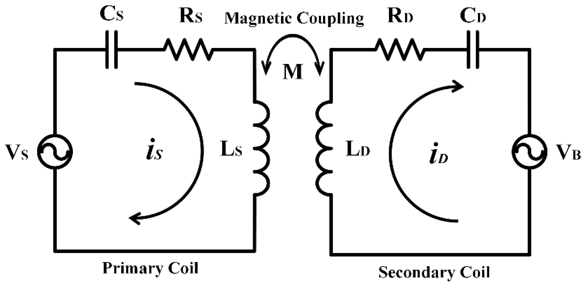 Nikola Tesla Wiring Diagrams
