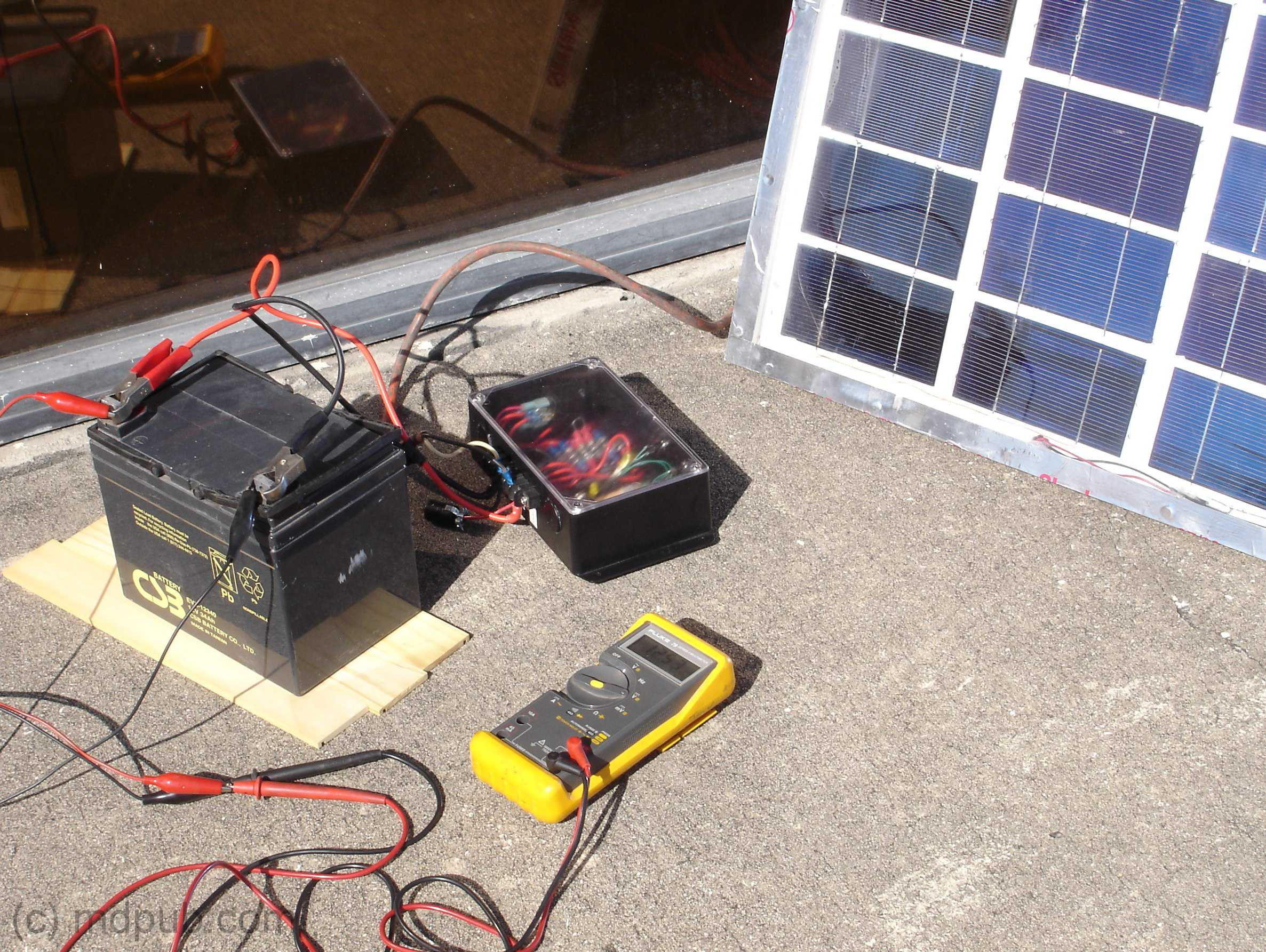 Solar Panel Charge Controller Schematic Scc3 12 Volt 20 Amp