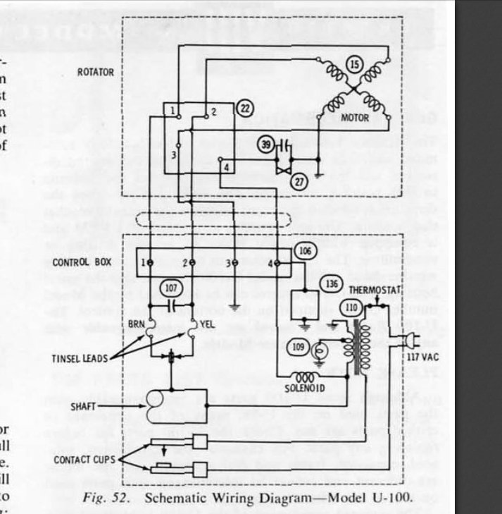 oldschematic?resize=665%2C680 tv antenna rotor wiring diagram the best wiring diagram 2017 alliance antenna rotor wiring diagram at honlapkeszites.co