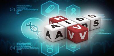 transmissão do HIV