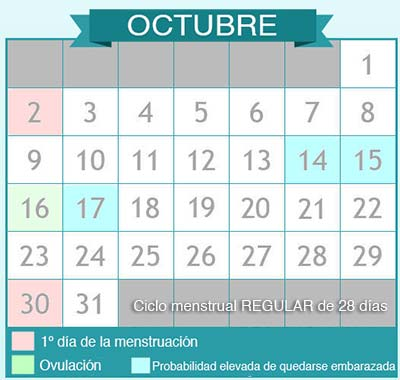 Dias Fertiles Mujer Calendario.Como Calcular Los Dias Fertiles Dia De La Ovulacion Md Saude