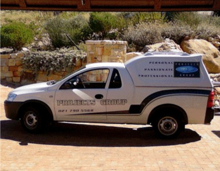 vehicle branding cape town
