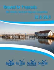 Mid Atlantic Regional Research Request for Proposals  2016 2018     Regional Sea Grant RFP Summary