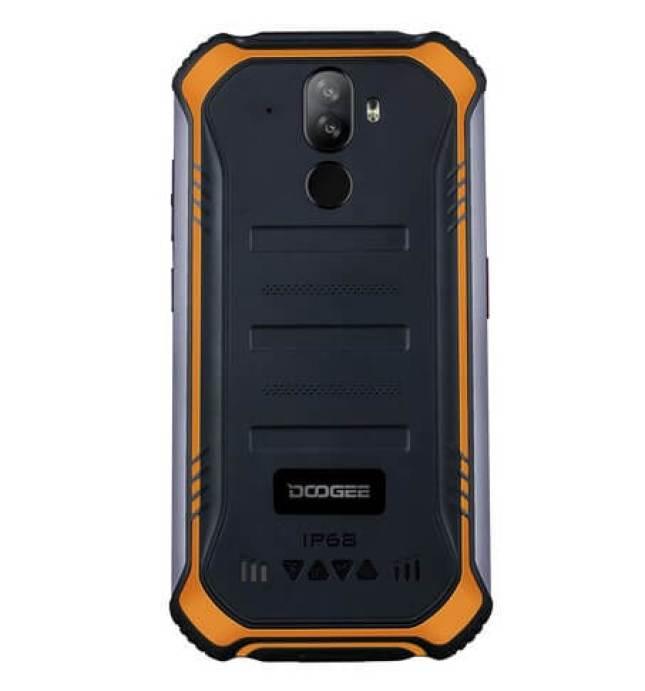 DOOGEE S40 Pro price