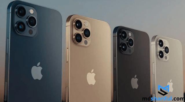 New iPhone 12 review