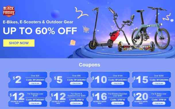 geekbuying black friday coupons