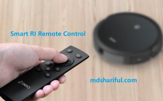 360 C50 smart ri control