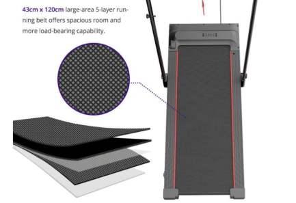 ACGAM T02P pads