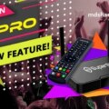 Superbox S2 Pro design