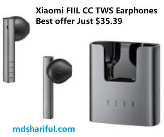 Xiaomi FIIL CC TWS Earphones