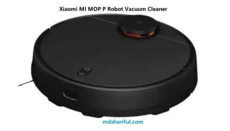 Xiaomi MI MOP P Robot Vacuum Cleaner