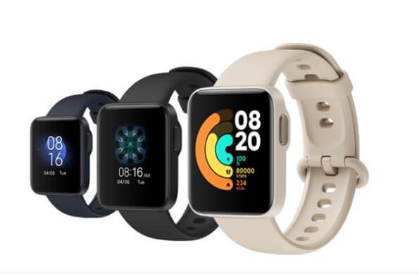 Xiaomi Mi Watch Lite price
