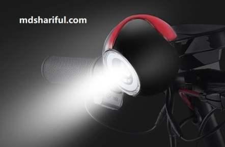 iMortor C1 light
