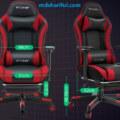 Blitzwolf BW-GC5 design