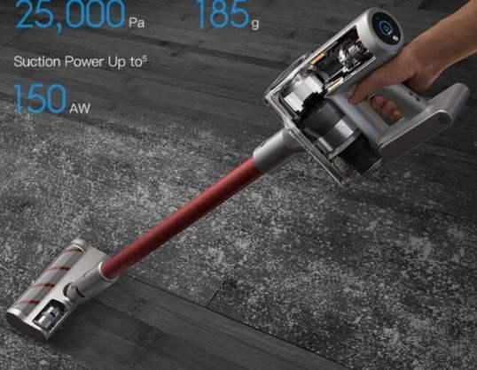 Dreame V11 Design