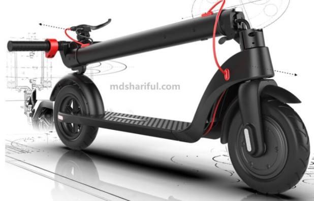 GRUNDIG X7 design