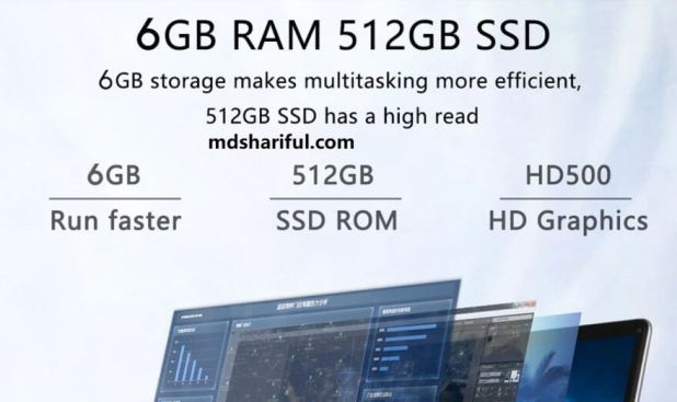 KUU A8S Review hardware