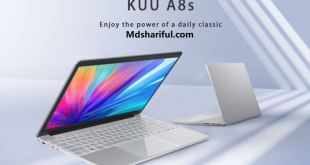 KUU A8S Review