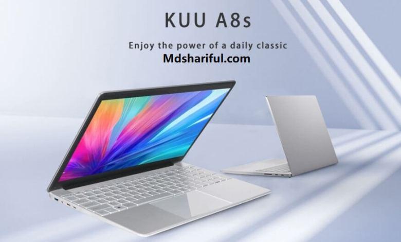 KUU A8S Review