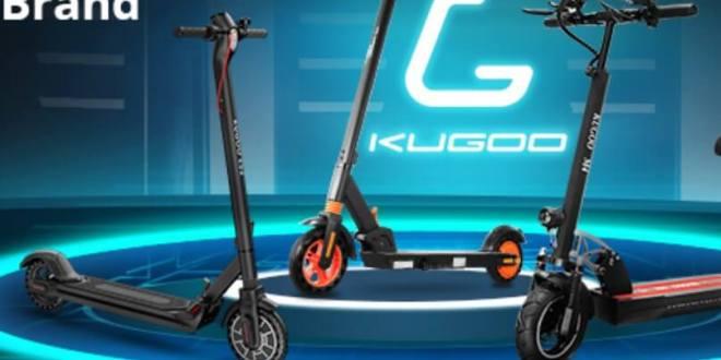 Kugoo ES2 Review