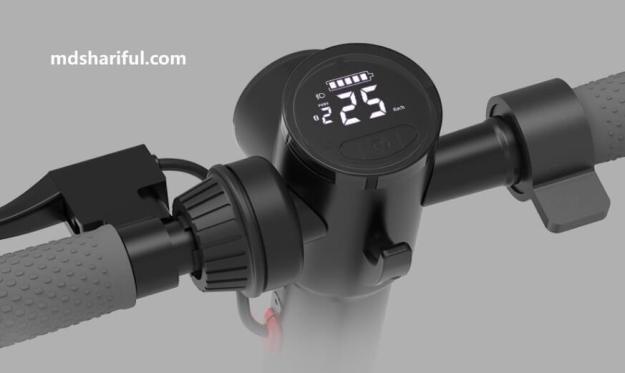Kukudel 856P features