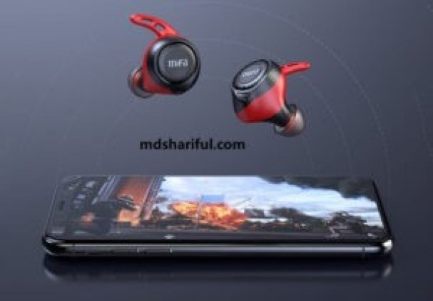 Mifa X11 TWS Earbud