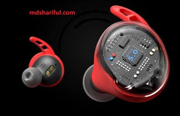 Mifa X11 TWS Earbud 5.0