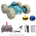 UD2210A RC Stunt Car