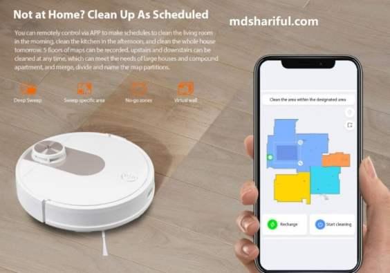 Xiaomi Viomi SE Review scheduled