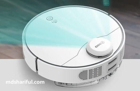 360 S6 Pro design