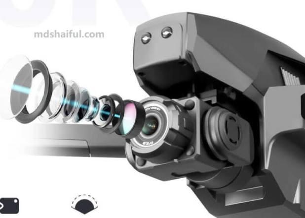 4DRC M1 Pro 2 features