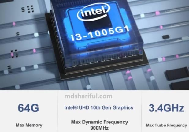 Beelink SEi10 hardware