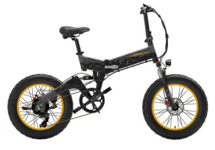 LANKELEISI X3000 Plus design
