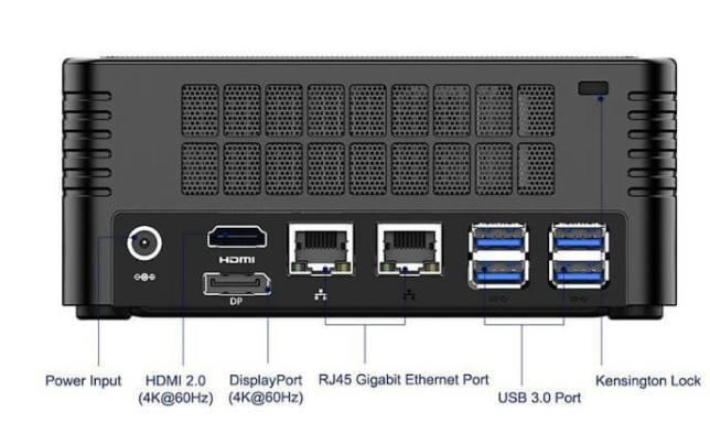 Minisforum X300 feature2