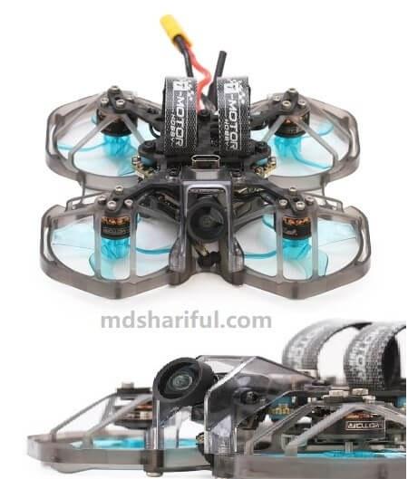 T Motor Tron 80