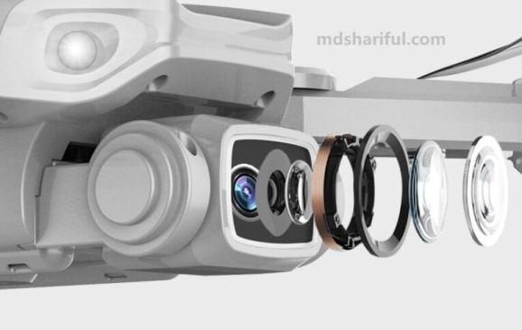 XKJ L900PRO features