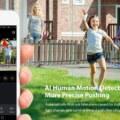 Xiaomi IMILAB N2 design