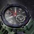 Amazfit T-Rex Pro design